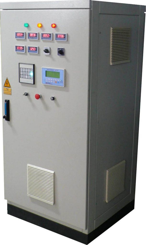 Phase Charger