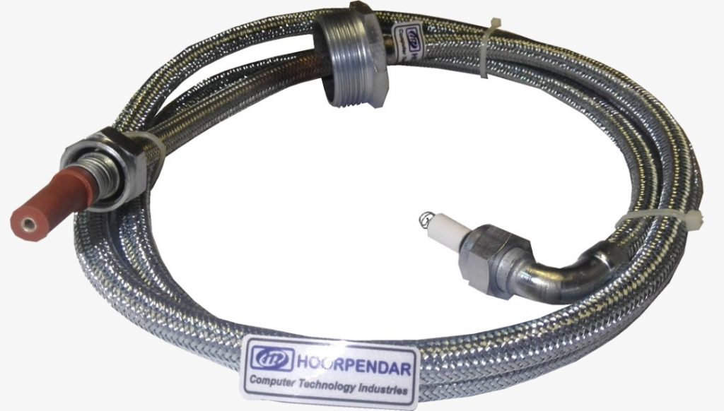 SOLAR Gas Turbine Ignition Cable